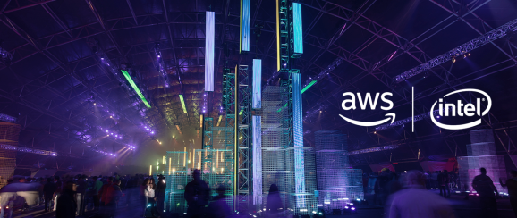 AWS re:Play 2017