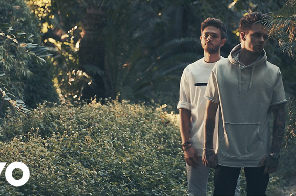 Zedd & Liam Payne – Get Low