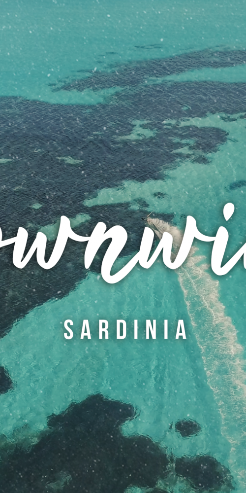 Downwind Sardinia